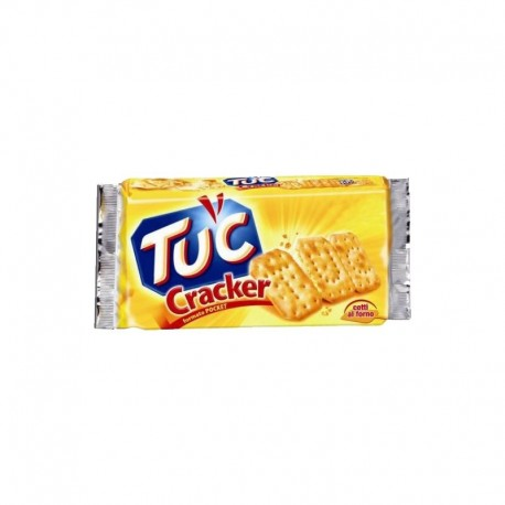 CRACKERS TUC GR.31X20