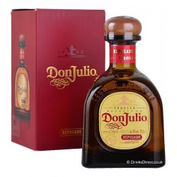 TEQUILA DON JULIO REPOSADO CL.70