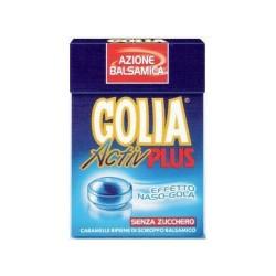 GOLIA ASTUCCIO X20 PLUS
