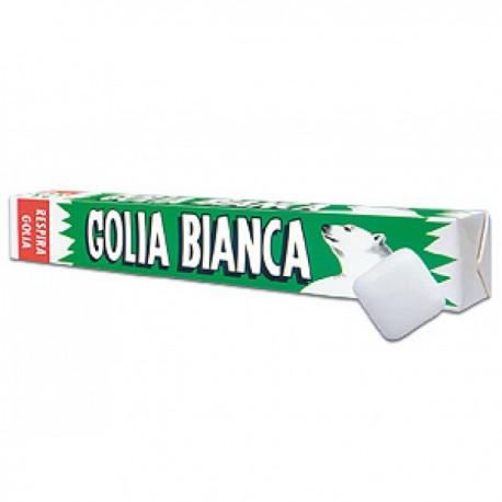 GOLIA BIANCA X24