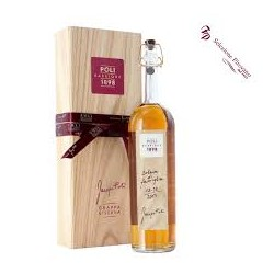 GRAPPA POLI BARRIQUE SOLERA 1898