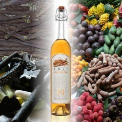 GRAPPA POLI LIQUIRIZIA CL.50