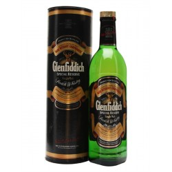WHISKY GLENFIDDICH SPECIAL RESERVE
