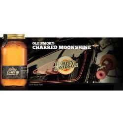 WHISKY MOONSHINE HARLEY-DAVIDSON CL.70
