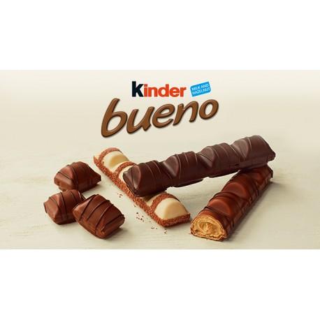 KINDER BUENO X30 CLASSICO