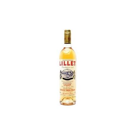 LIQ.LILLET BIANCO CL.75