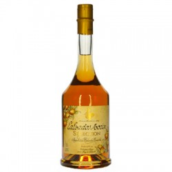 LIQ.CALVADOS MORIN SELECTION CL.70