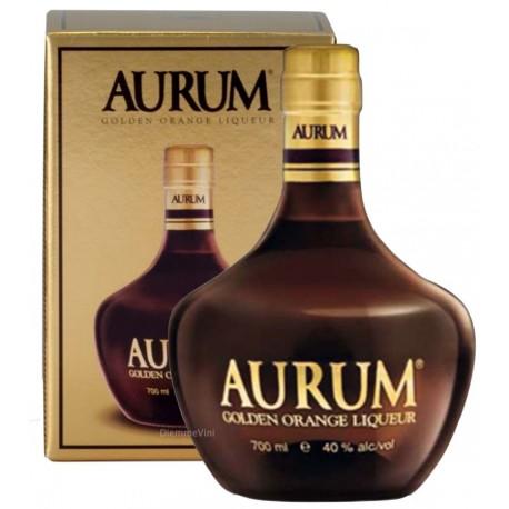 LIQ.AURUM GOLDEN ORANGE